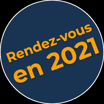 Rendez-vous en 2021